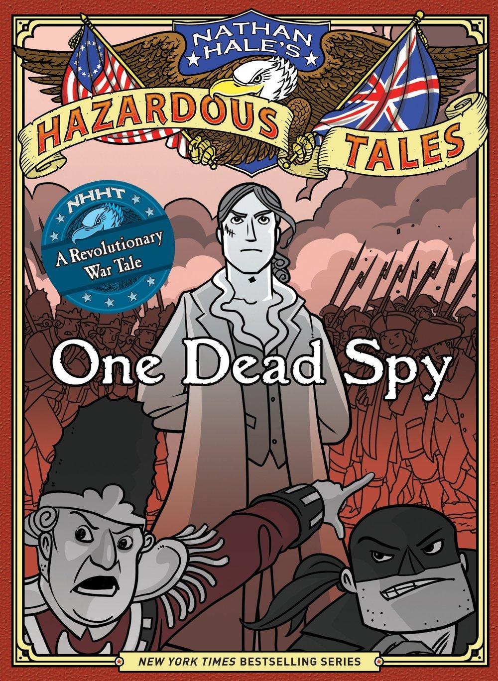 nathan-hale-one-dead-spy.jpg