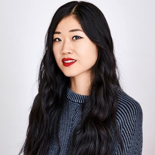 Mary H. K. Choi