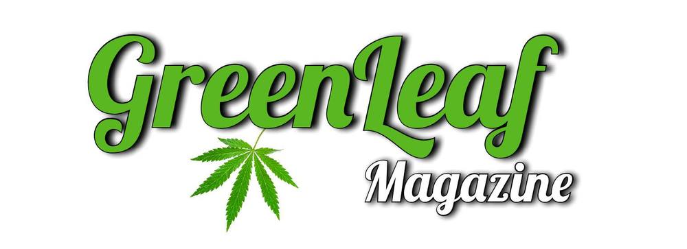Green Leaf Magazine
