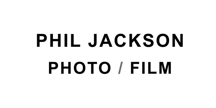 Phil Jackson: Photo / Film