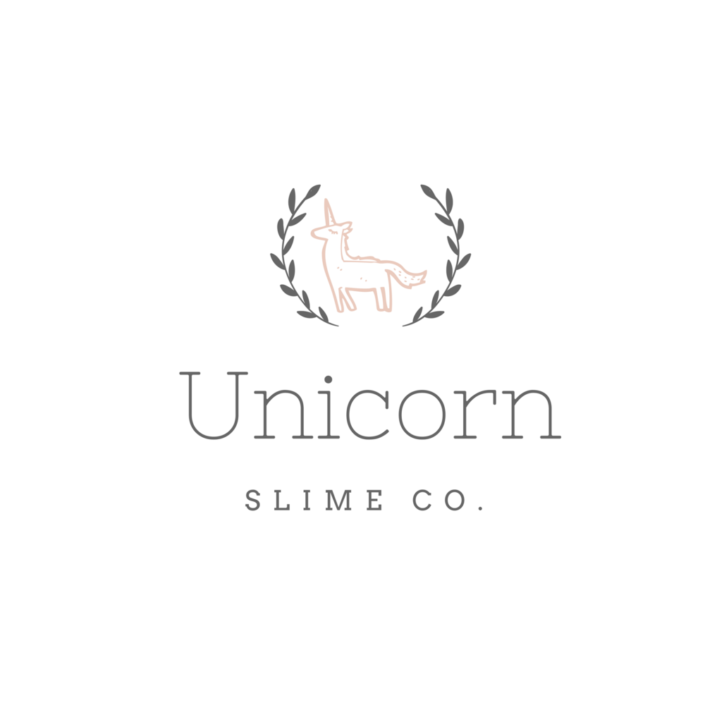 Doughnut Slime Unicorn Co
