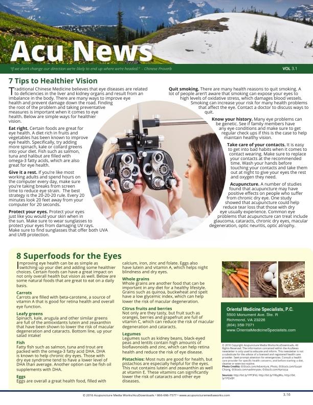Acu News 3.1