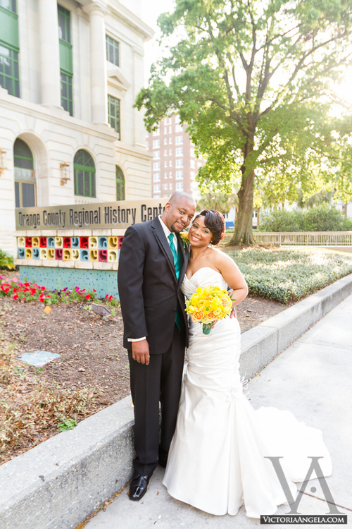 My Wedding Planner Talia Rogers Made Sure That Every Detail Was Taken Care