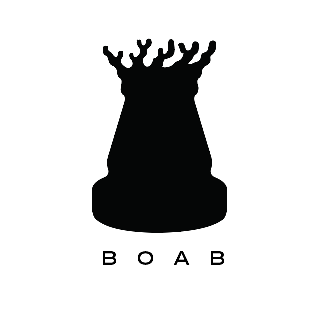 BOAB  a   Logo for an Australian investment firm