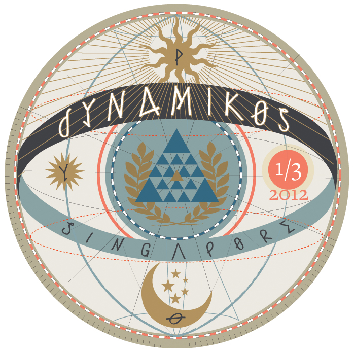 Dynamikos  a greek Inspired retreat YPO in Singapore