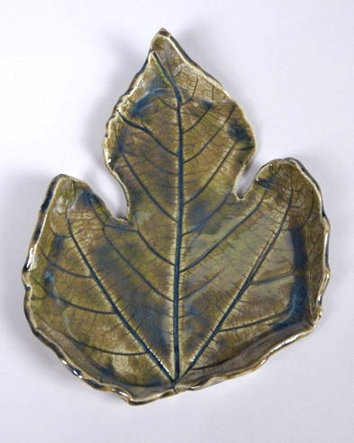 Green Fig Leaf