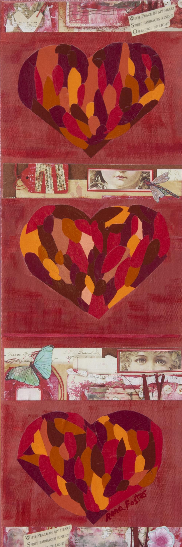 Heart Trilogy