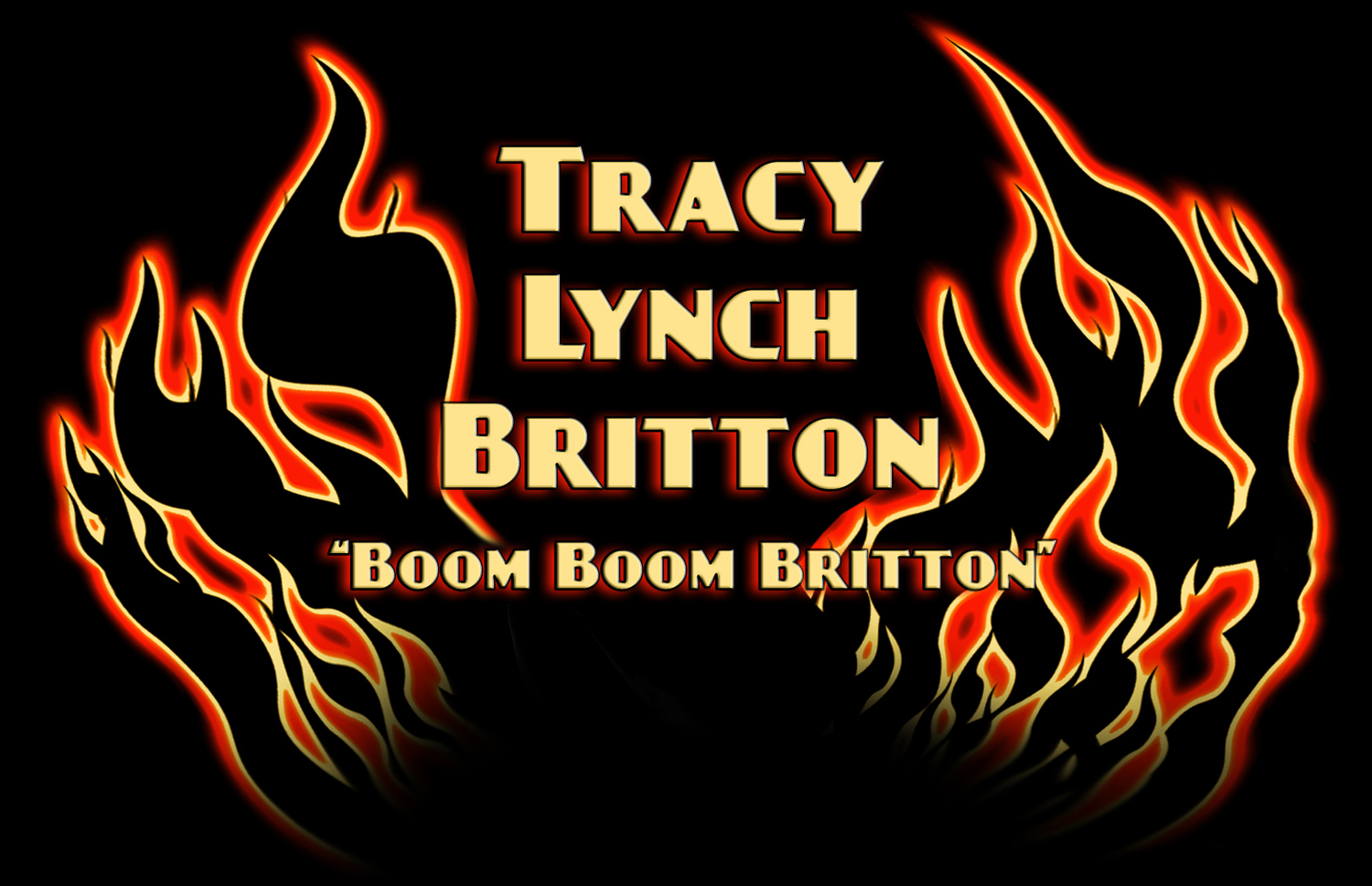 TRACY LYNCH BRITTON