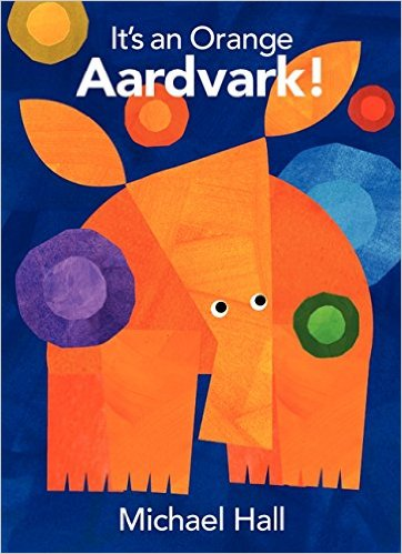 It's An Orange Aardvark cover.jpg