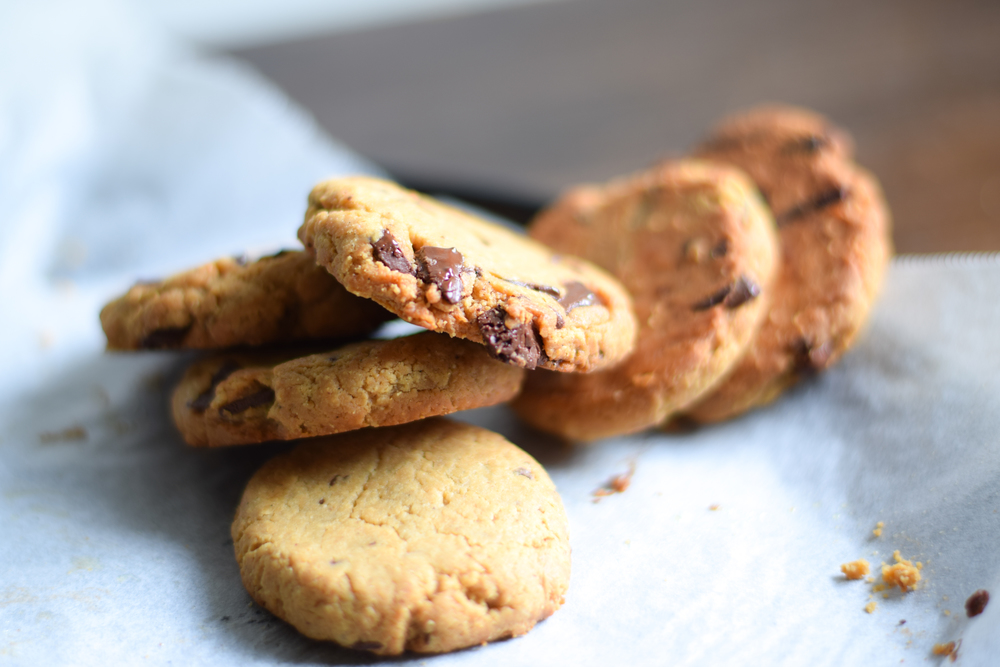 essays on how to make cookies How to make chocolate chip cookies from scratch making delicious chocolate chip cookies can be either an easy or difficult task.