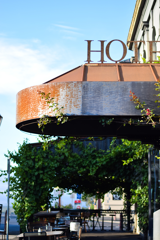 Hotel Frango