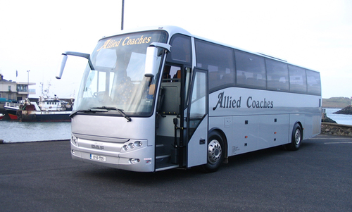 Coaches hire Dublin