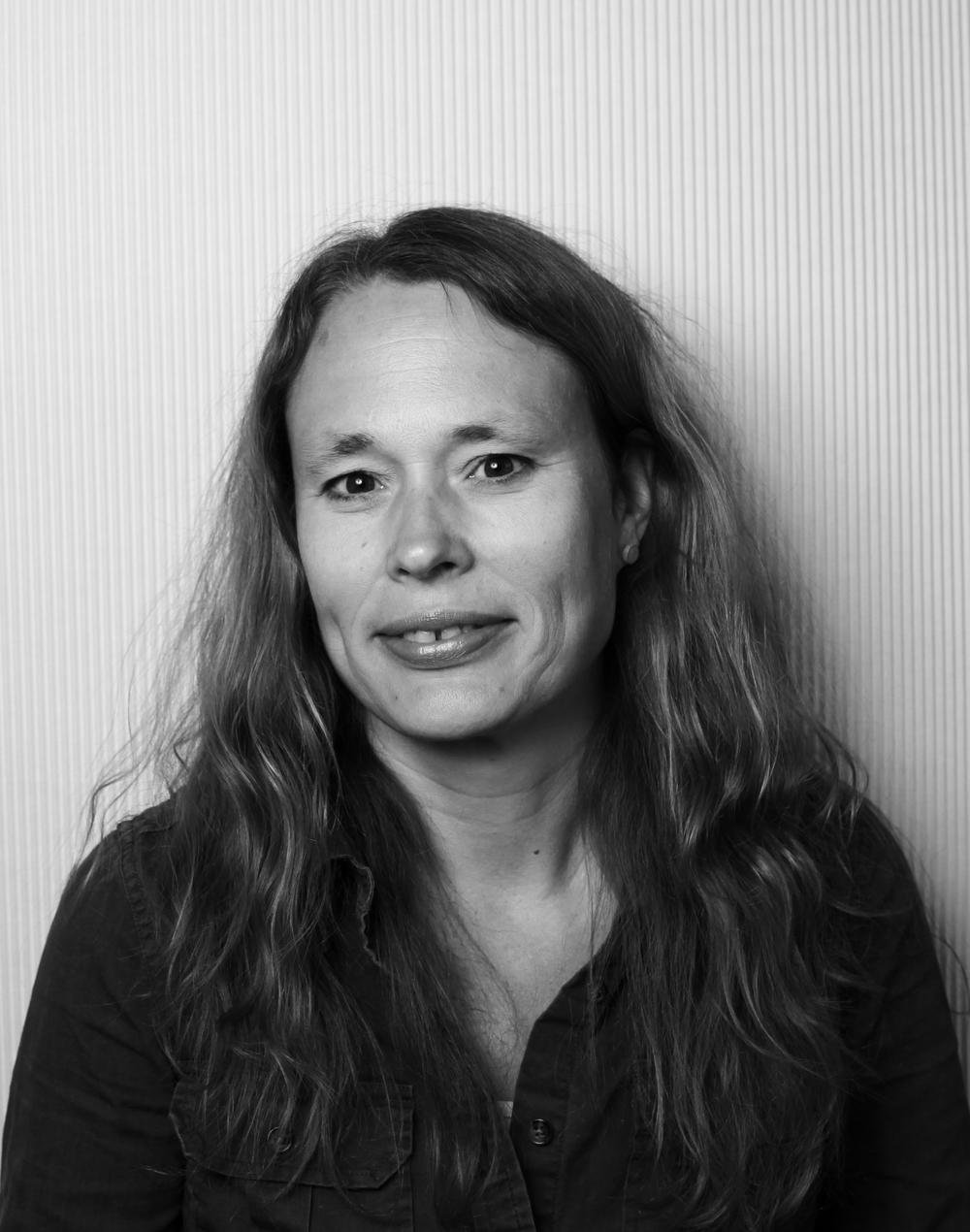 Susanna Ahlander