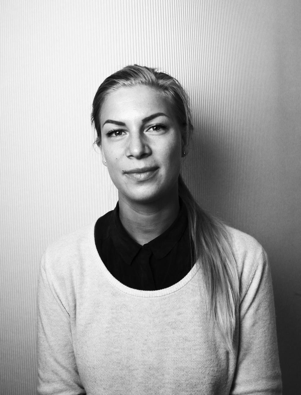 Sabina Markussen