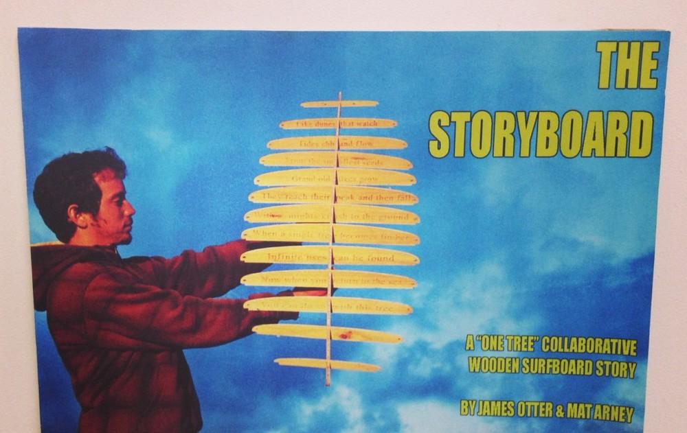 otter storyboard