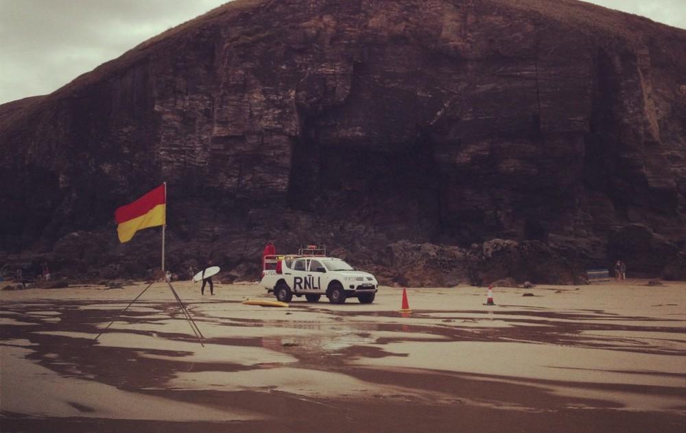 beach patrole