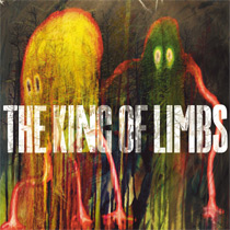 Oh yes! A new Radiohead album 'the King of Limbs' is coming out! Not only are they awesome (despite being so damn depressing), they also have cutting-edge distribution ideas. You can get digital (mp3 OR wav) or limited edition art-laden vinyl copies from their website for the next few weeks before the general release. Pre-orders are open now and I believe you will receive the digital copy this Saturday… I'm looking forward to what they've created this time!