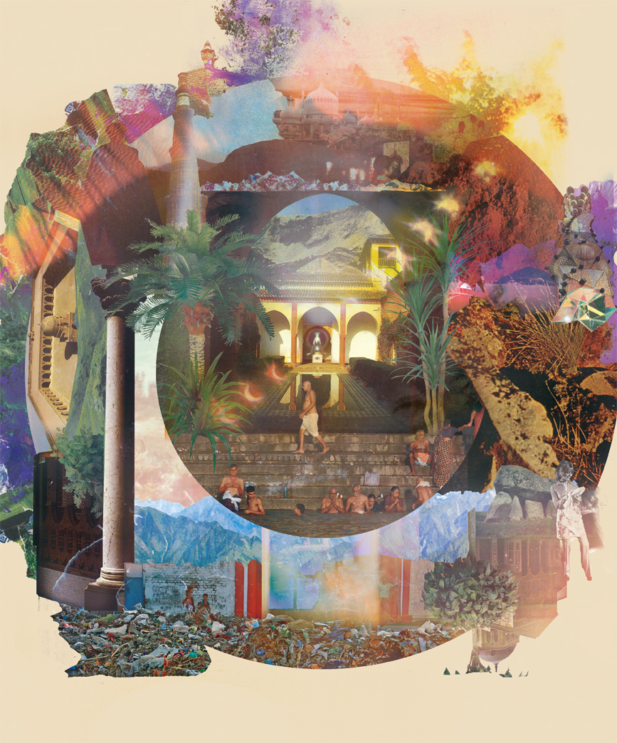 vinylwilliams: The Full Mandala