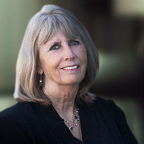 Carol Fries: State & Local Services