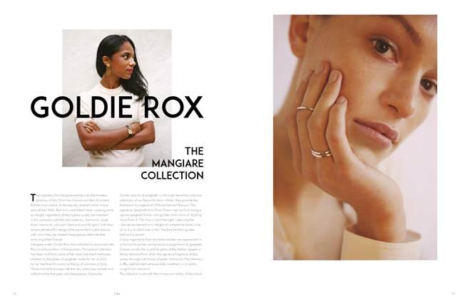 Liike Magazine