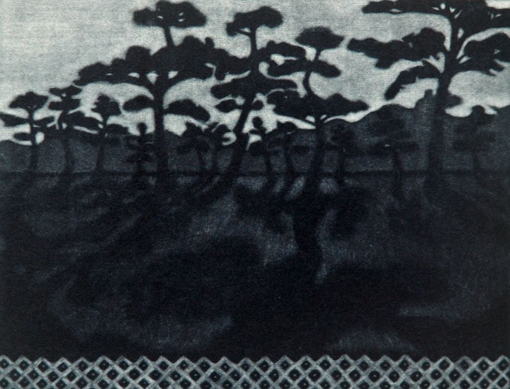 Imperial Trees II