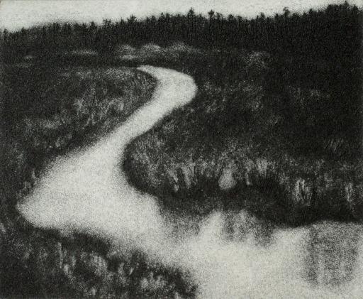 River - North