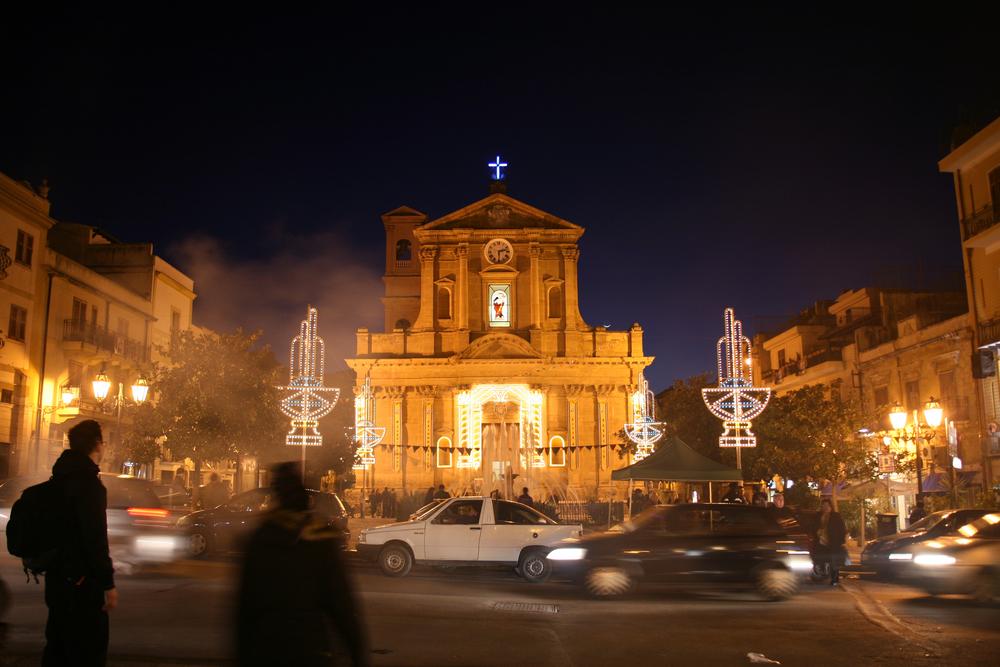 Bagheria, Sicily