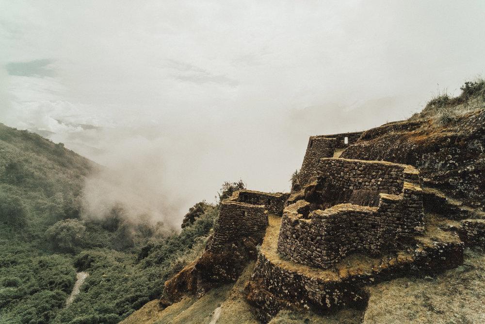 Camino Inca, Peru