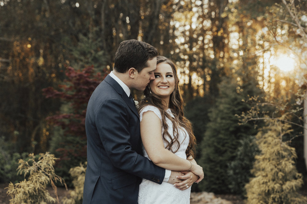 ASHLEY & MICHAEL // MARRIED -