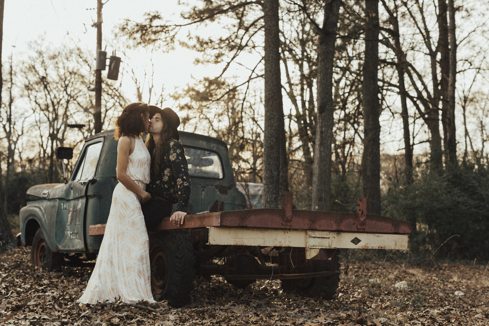 #YASQUEEN //STYLED SHOOT -