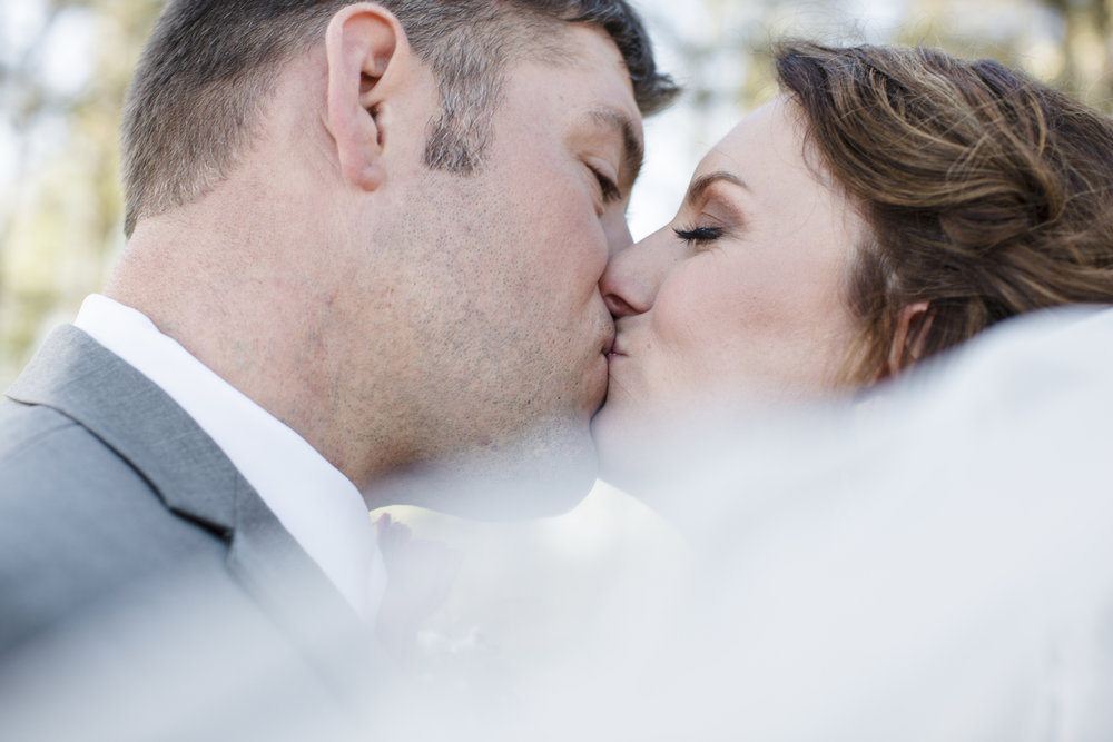 SHELBY & BRANDON // MARRIED -