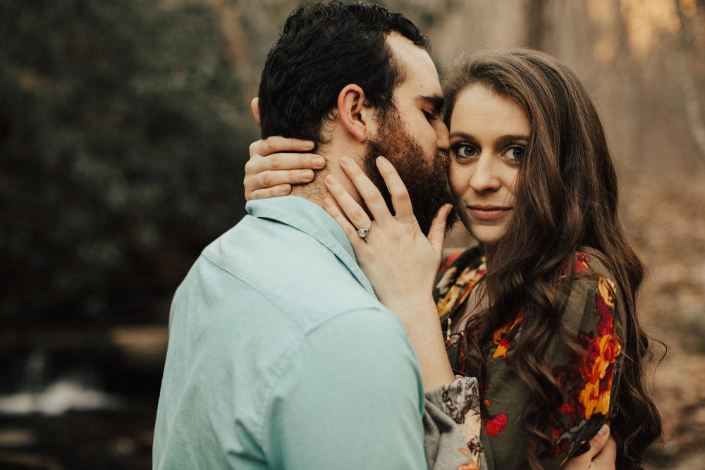 DONNA & CODY // ENGAGED -