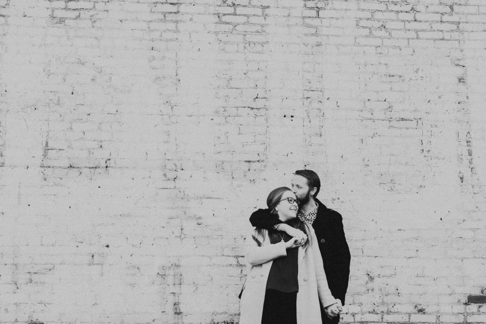 KATE & WILL // ENGAGED -