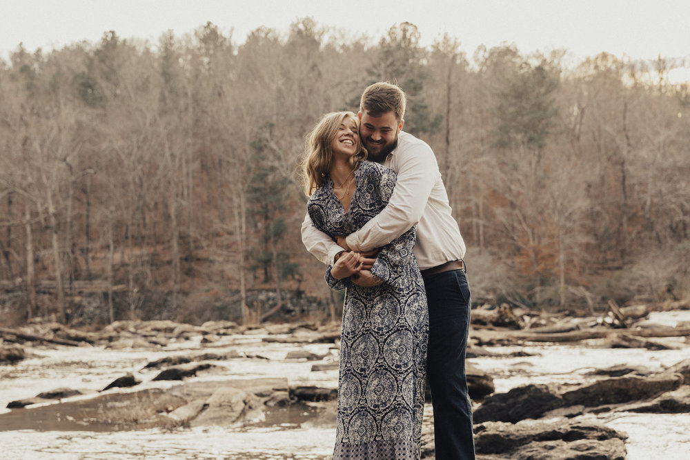 MADDIE & ALEX //ENGAGED -