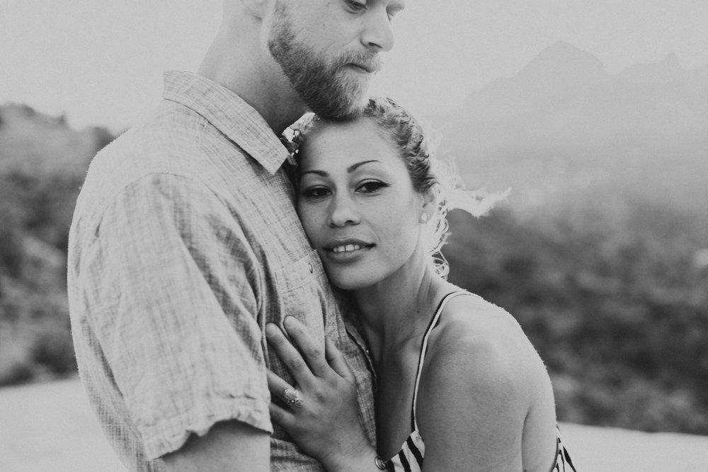 CYNTHIA & MATT -