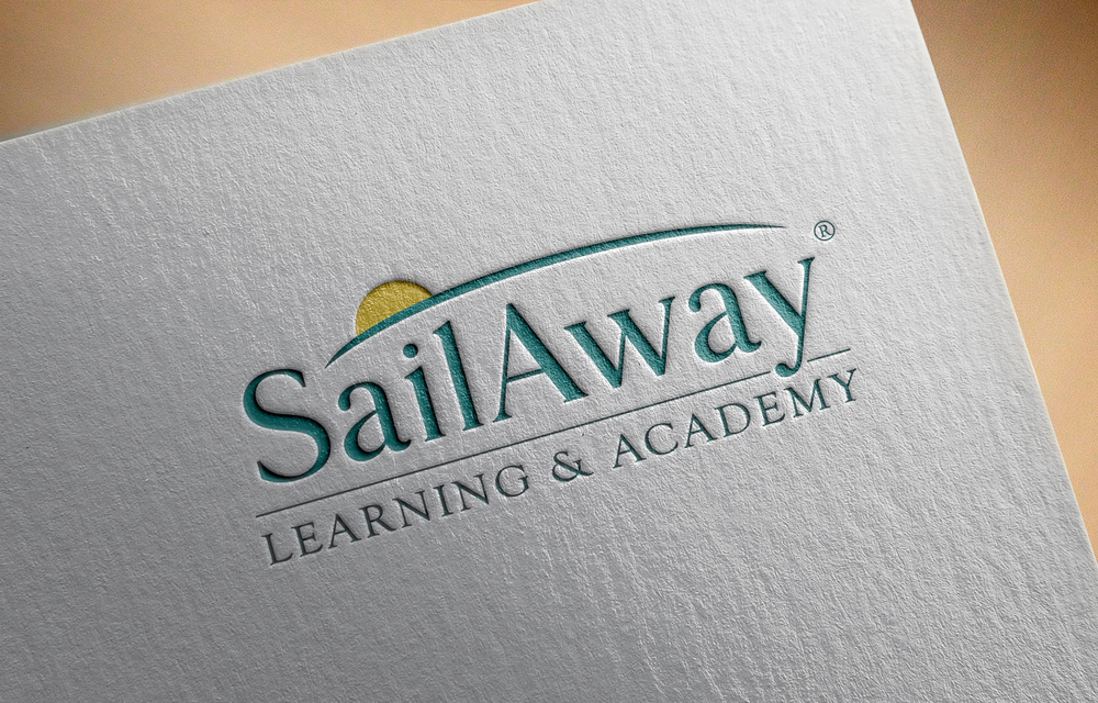 SailAway Learning & Academy Brand Identity    Services provided: Brand Strategy, Logo Design, Corporate Design Guidelines