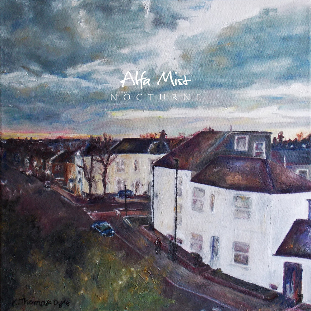 Copy of Alfa Mist - Nocturne
