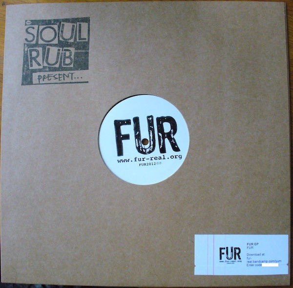 Copy of FUR - FUR EP