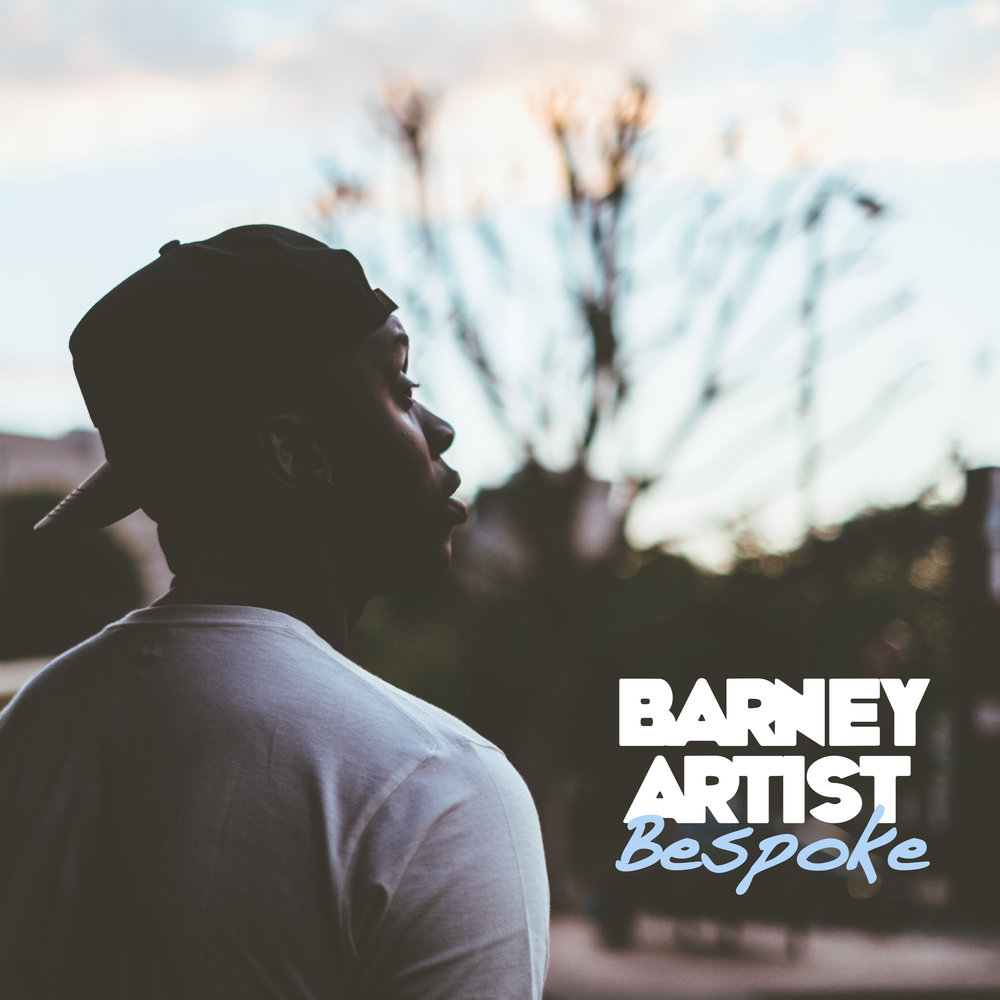 Copy of Barney Artist - Bespoke
