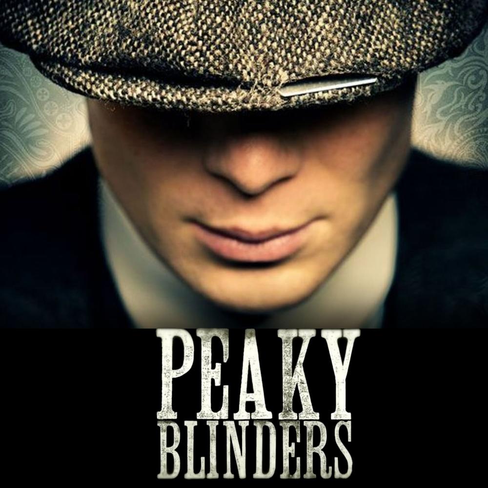 Copy of Peaky Blinders - Season 3