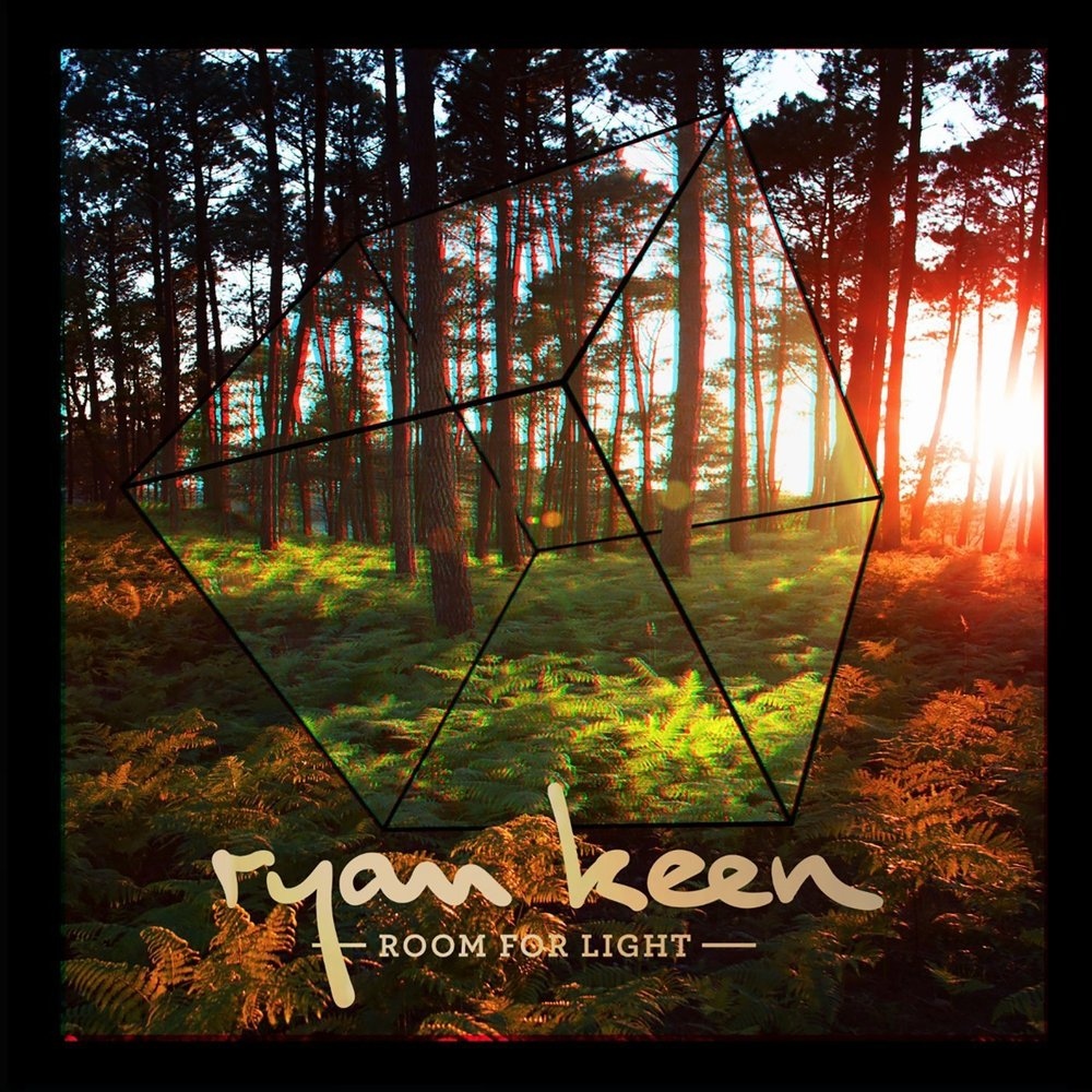 Ryan Keen - Room For Light
