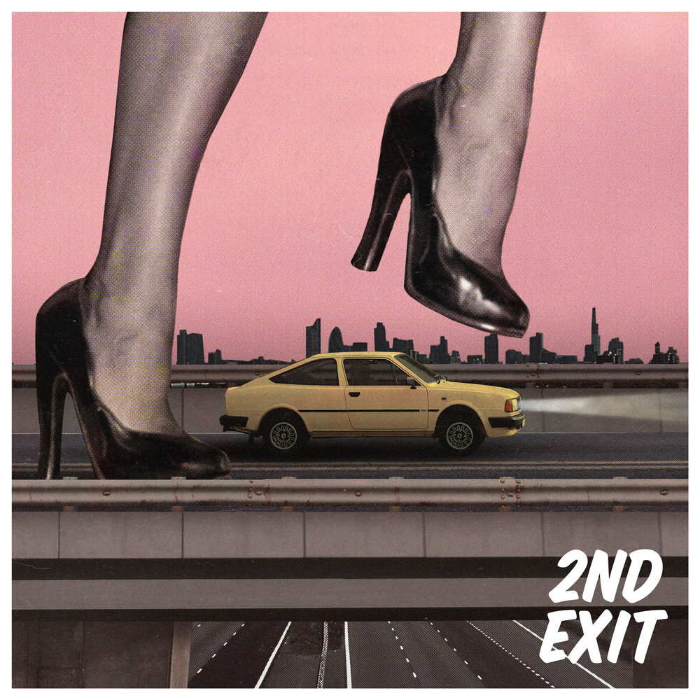 Copy of 2nd Exit - 2nd Exit EP