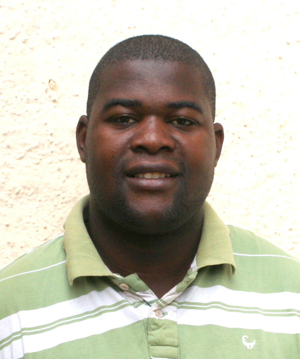 Simon is a Zimbabwean journalist who is passionate about using research, media, and testimonies to mobilise, excite, and challenge others to pray and get involved in world missions. He serves as OM Zimbabwe's Media and Communications Officer.