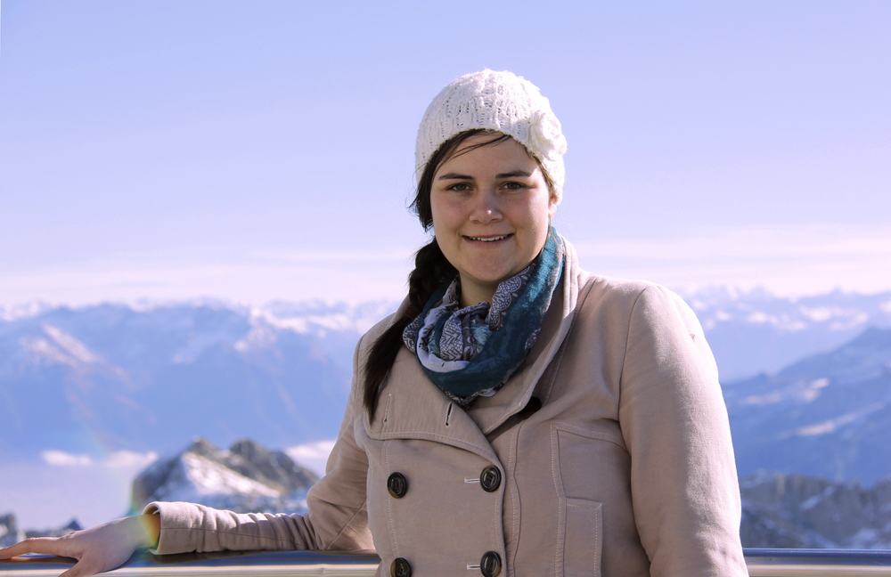 Anja   has previously been overseas but now works with OM Switzerland in her home country. She appreciates the variety of different things she gets to do in her work in public relations and always loves to learn new things.