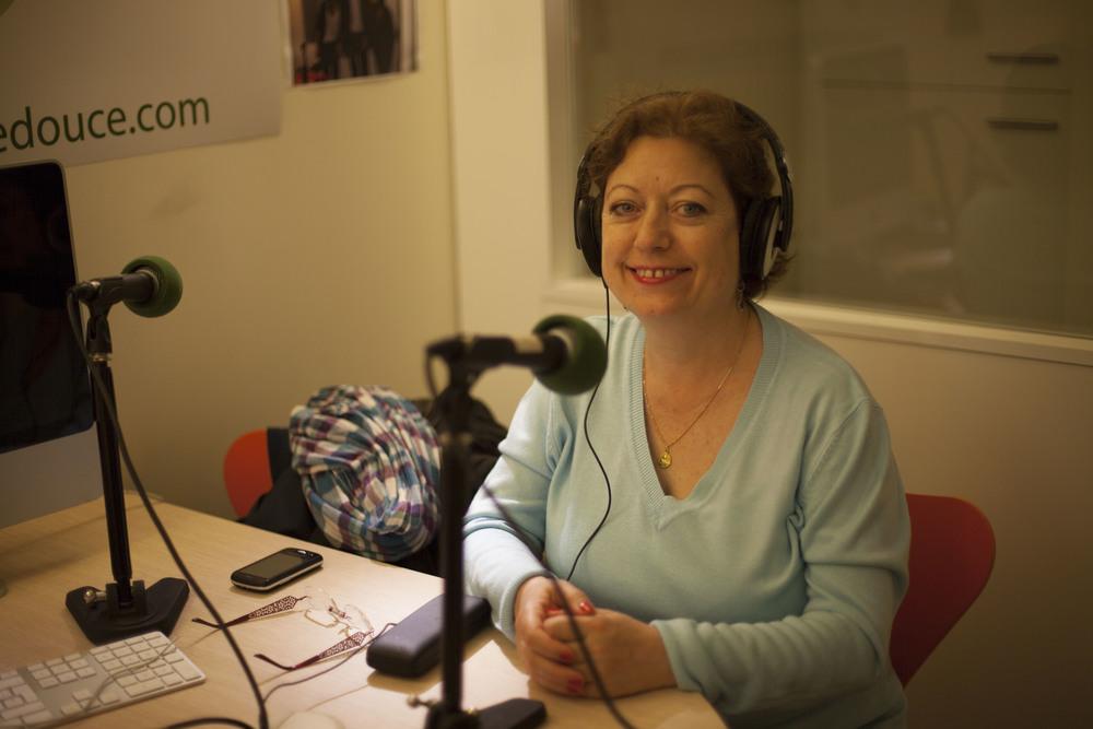 Psychogénéalogie - émission mensuelle sur Radio médecine douce