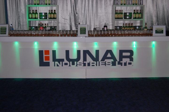 Lunar Bar