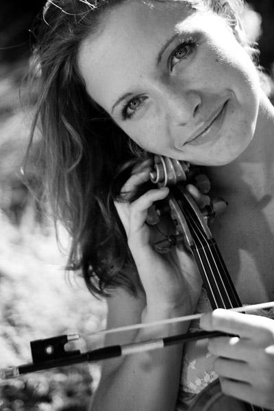 Maristella Patuzzi,  violino
