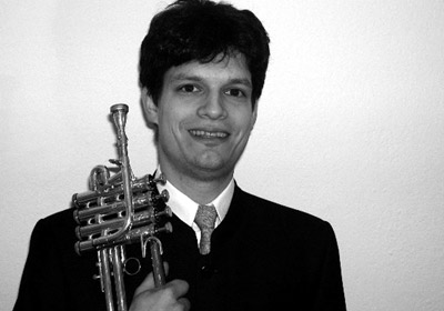 Immanuel Richter,  tromba