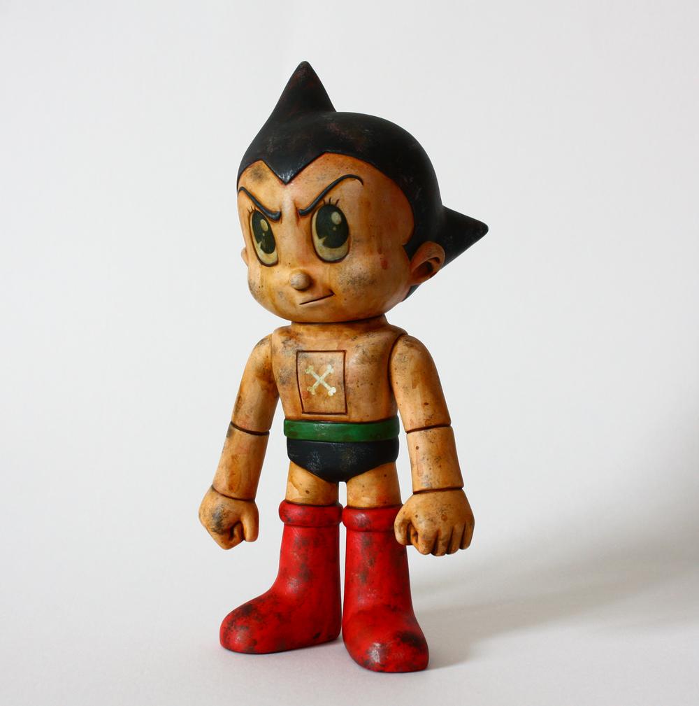 1957 Astro Boy - £110