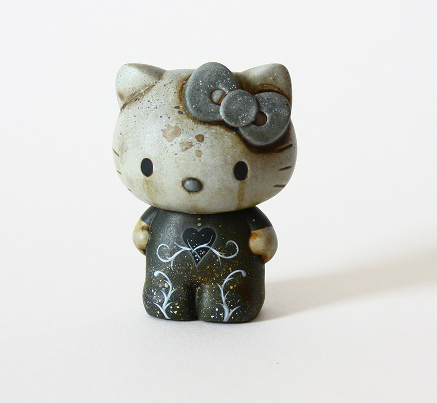 Hello Kitty - Warm Mono - £40